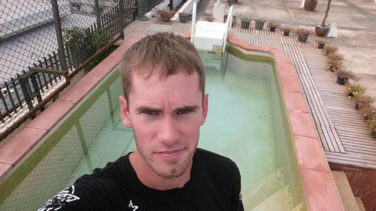 frank:pool